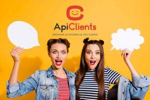 Api Clients : vidéo content marketing, relation client, et RH