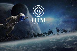 IHM Studio Annecy : agence digitale et location d'écrans tactiles
