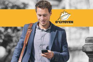 O'citoyen : solutions de participation citoyenne