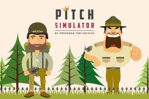 Pitch Simulator : coaching et atelier formation au pitch sur simulateur
